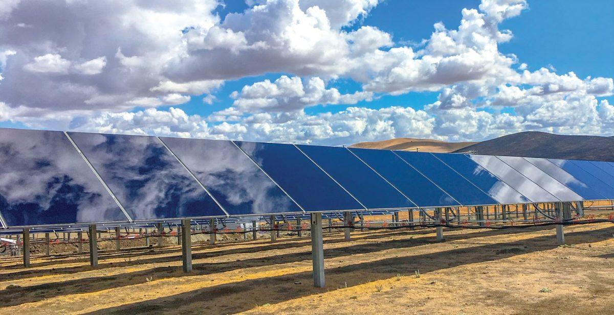 L'électricité solaire et les émissions de gaz à effet de serre évitées